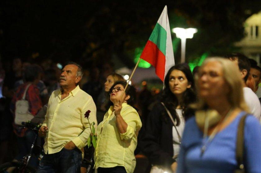 Изненади за юбилейния 70-ти ден на протести у нас