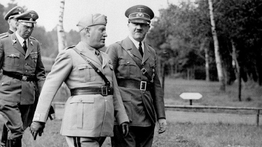 Кога и как Адолф Хитлер посещава СССР?