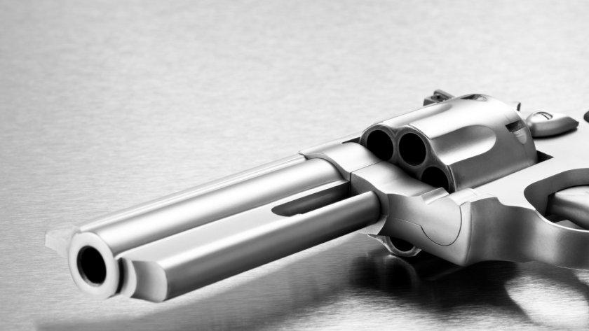Простреляха мъж на бензиностанция в Етрополе