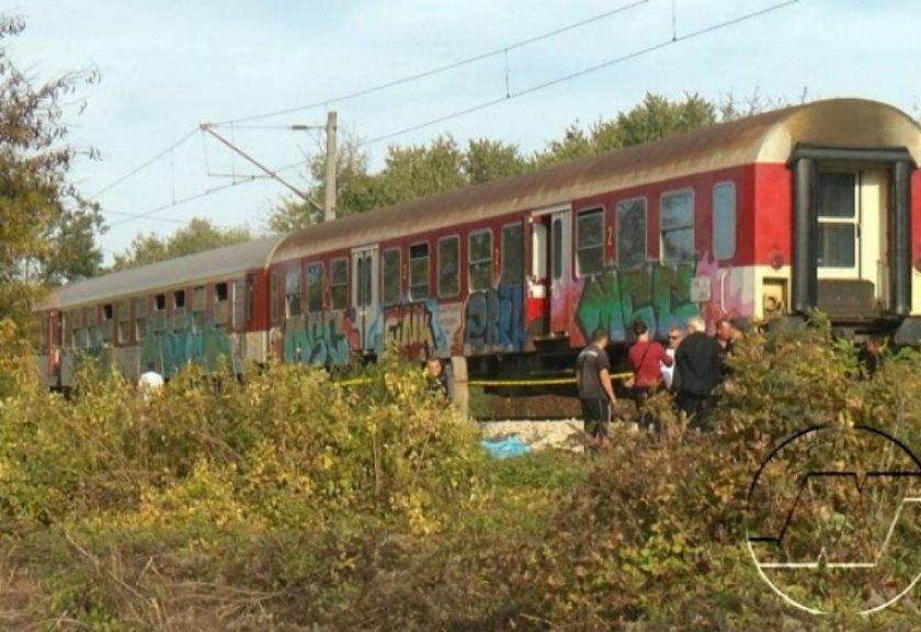 Жена се хвърли под влака заради дългове