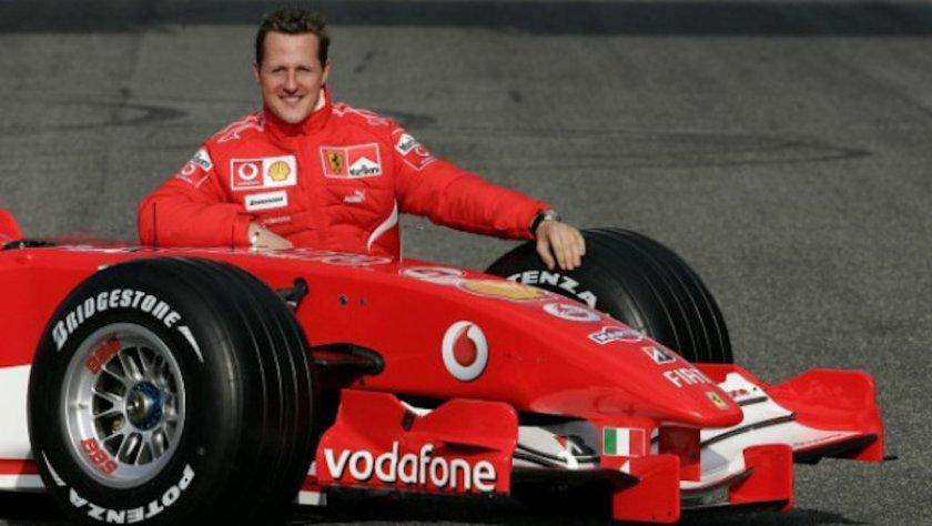 Известен невролог: Шумахер никога няма да се подобри