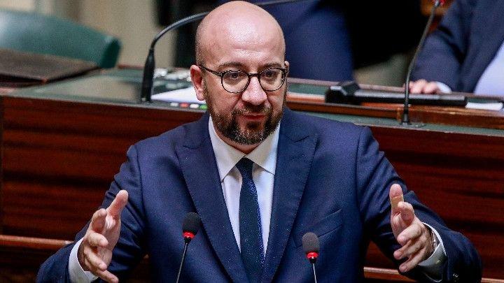 Отлагат Европейския съвет заради карантината на Шарл Мишел