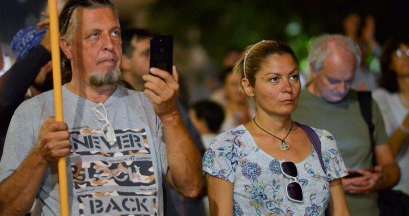 Румънски евродепутат с подкрепа за протестите в България