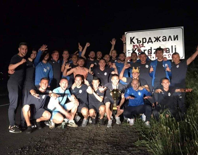 Само в Lupa.bg: Уникални снимки от купона на Арда! (ГАЛЕРИЯ)