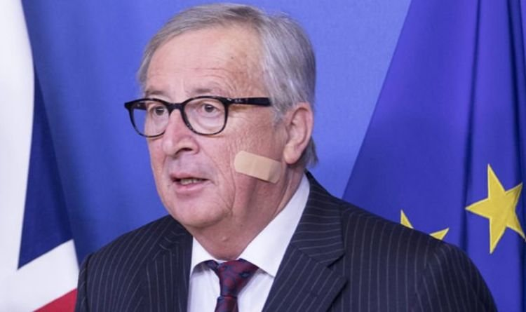 """Юнкер наруга """"тъпите националисти"""""""