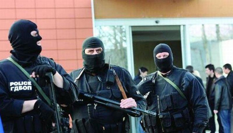 ГДБОП сгащи банда, изнудвала бизнесмени
