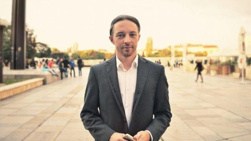 """Фейкнюз: Арестуваха журналист на """"Евроком"""""""