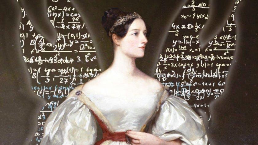 Излезе роман, вдъхновен от дъщерята на поета Джордж Байрон