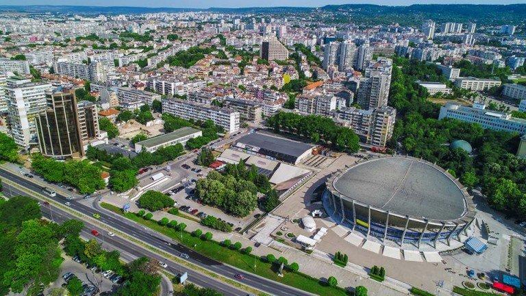 Варна кръщава улици на Григор Вачков и Георги Русев