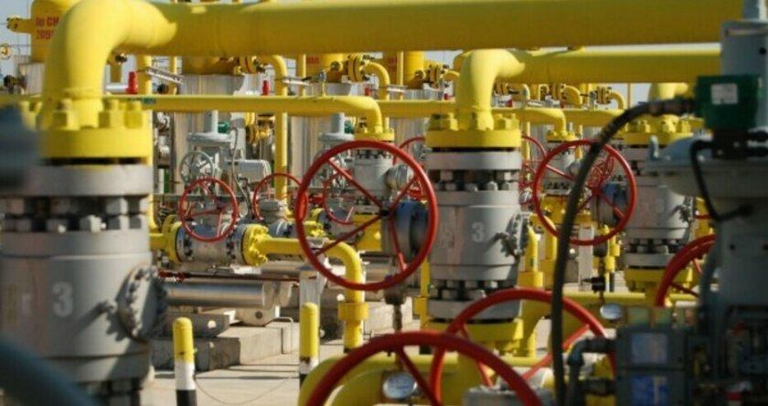 КЕВР предлага ново увеличение на цената на газа