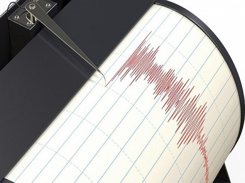 Земетресение разтърси Турция