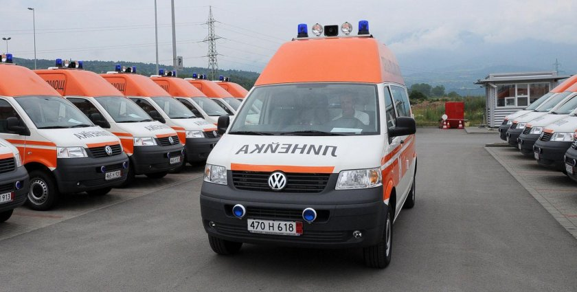 Кола помете 14-годишно момче в София