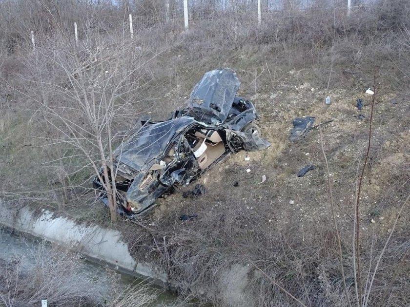 """Синът на кмета на Крайова е загинал в мелето на """"Струма"""""""