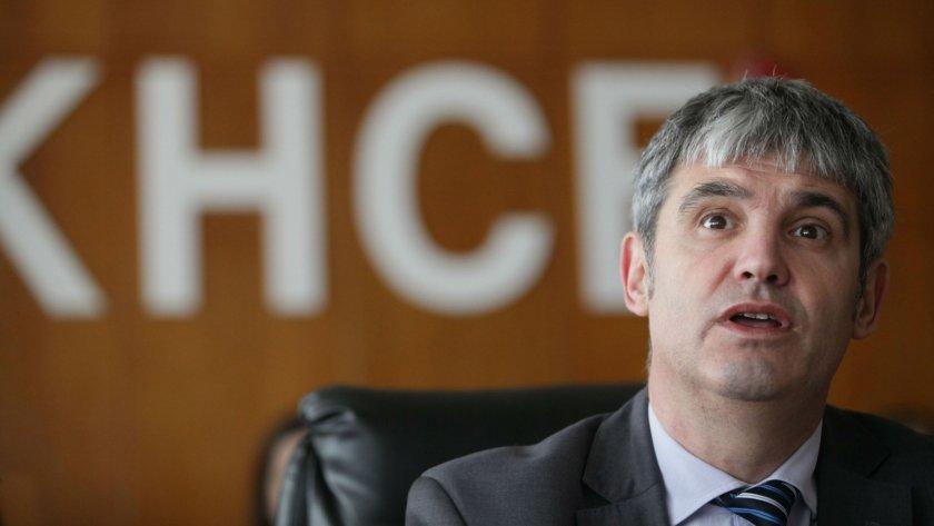 Пламен Димитров: Кризата от COVID-19 ще вдигне дела на сивата икономика