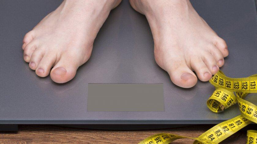 Учени установиха връзка между брака и загубата на тегло