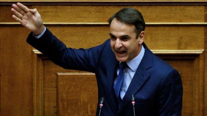 Гръцкият премиер заплаши Турция с международен съд