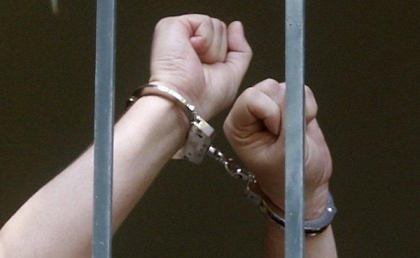 Арестуваха уличен грабител