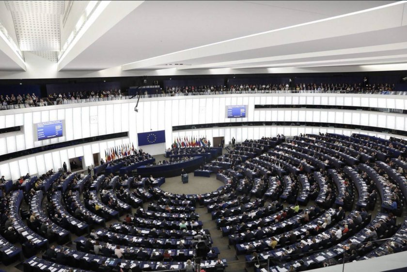 ЕП обсъжда върховенството на закона в България