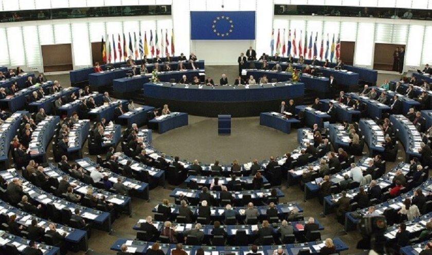 МЪЛНИЯ: Пак ще сме на мониторинг, ЛИБЕ прие резолюцията за България