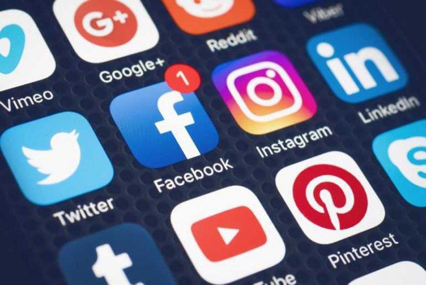 Регулират със закон социалните мрежи в Турция