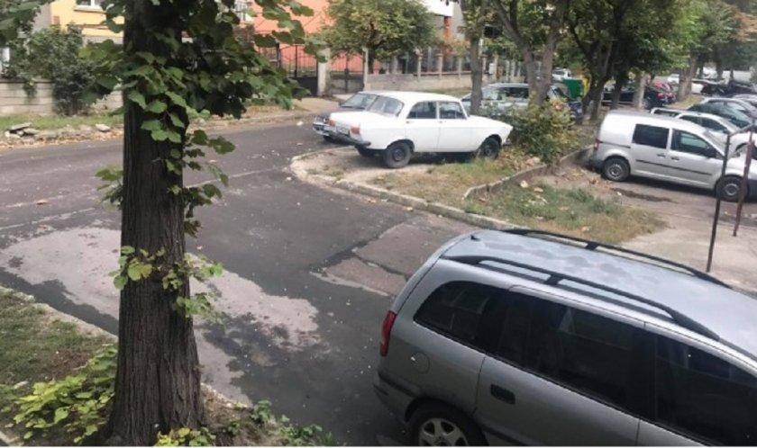Градушки удариха Варна и Бургас (СНИМКИ)
