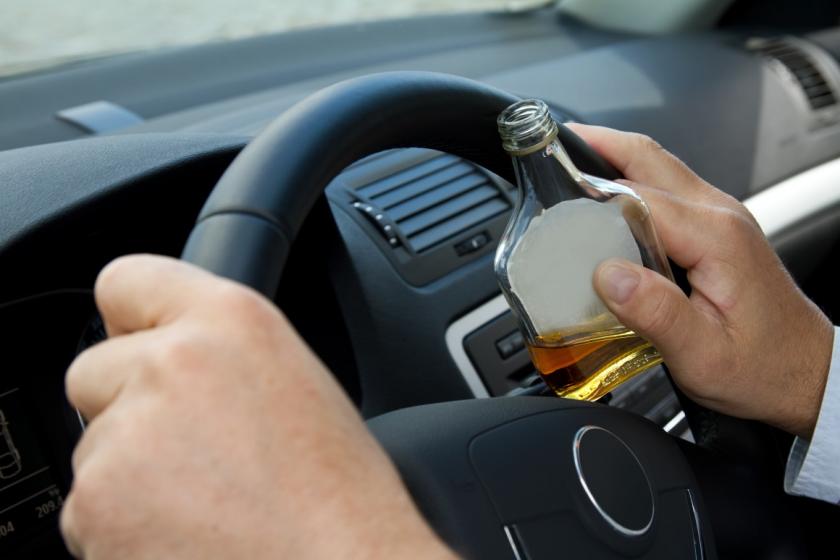 Хванаха 11 пияни шофьори в Пловдив