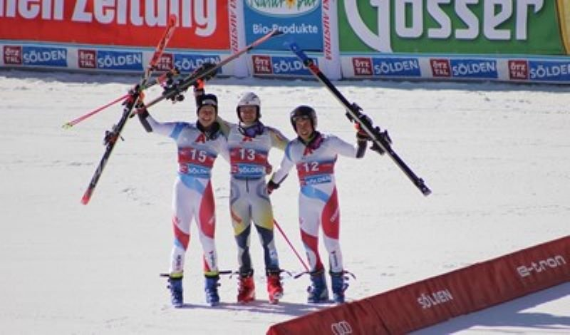 Норвежец спечели гигантския слалом в Зьолден