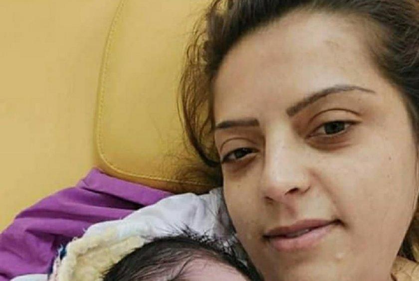 Трагедия: Млада майка почина седмица след раждане