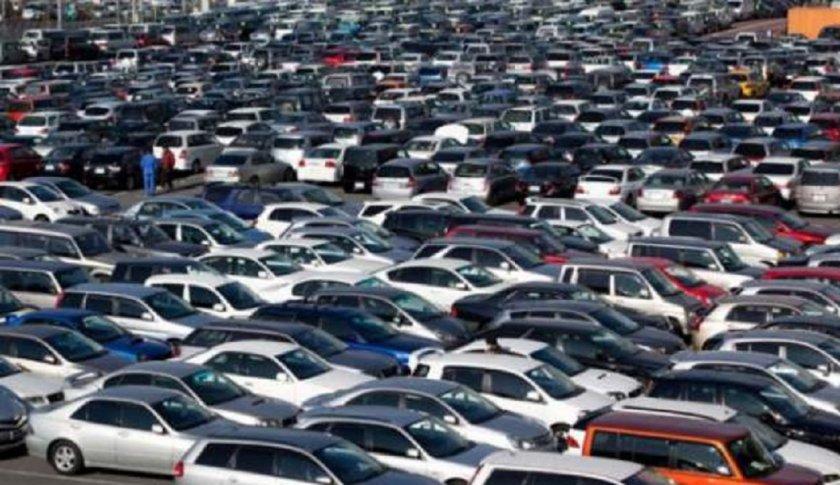 Купили сме 17 000 коли тази година, а през 2019-а - 26 000