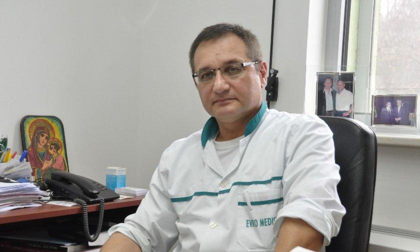 УЖАС! COVID-19 уби шефа на родилното в Бургас