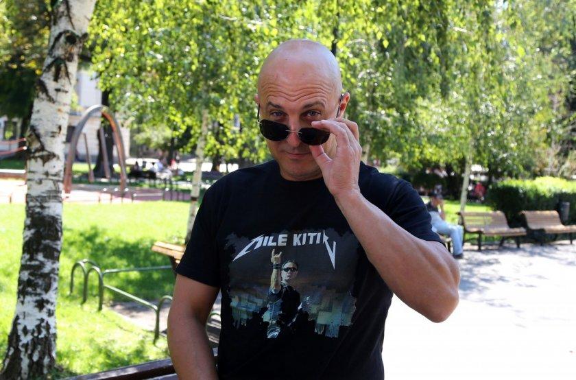Светльо Витков се поболя, тества се за COVID-19