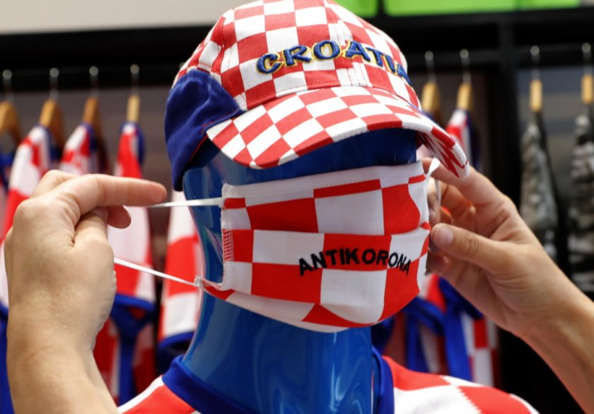 Нови мерки срещу COVID-19 в Хърватия от утре