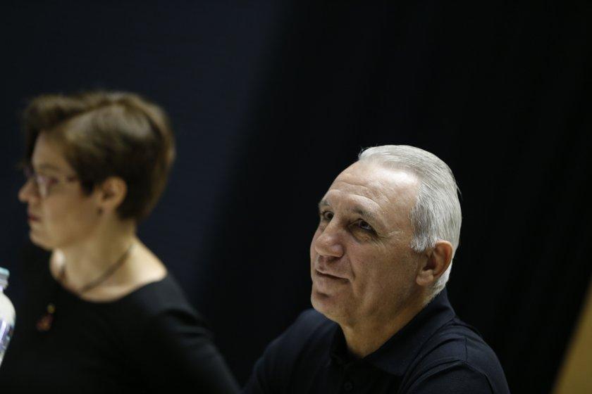 Ицо Стоичков: Гордея се, че съм българин!