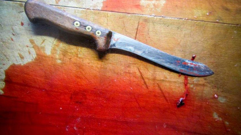 ЗЛОВЕЩО: Невръстният циганин Туджай закла 13-годишно момиче