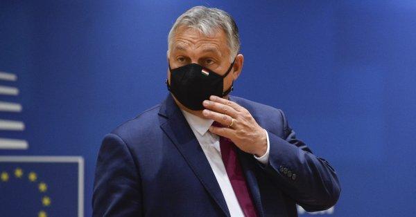 Унгария ще заложи на антигенните тестове