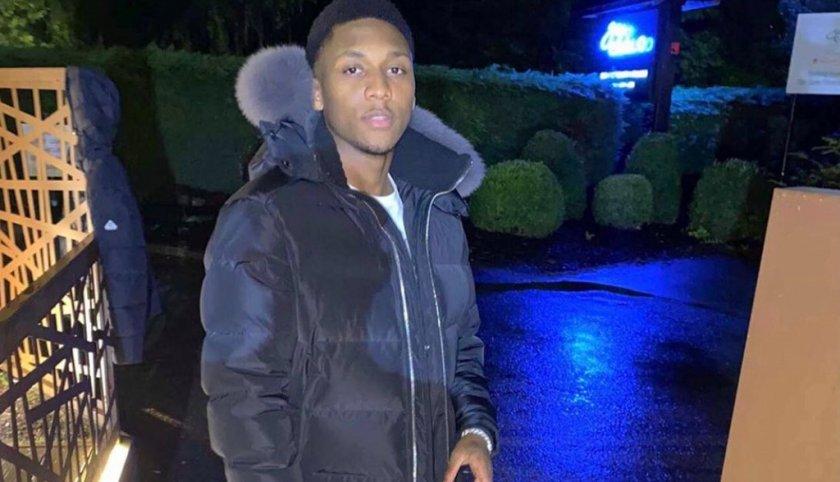 Ужас потресе футболна Англия - талант от школата на Сити се самоуби