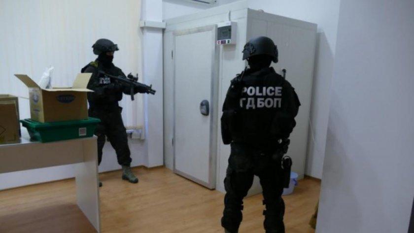 """Наказаха двама от ГДБОП за нахлуването на грешен адрес в """"Левски Г"""""""