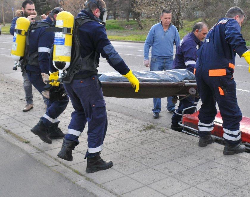 Находка: Откриха разложен труп в къща в Несебър