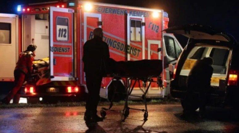Нов терор в Германия! Автомобил сгази 12-годишно дете
