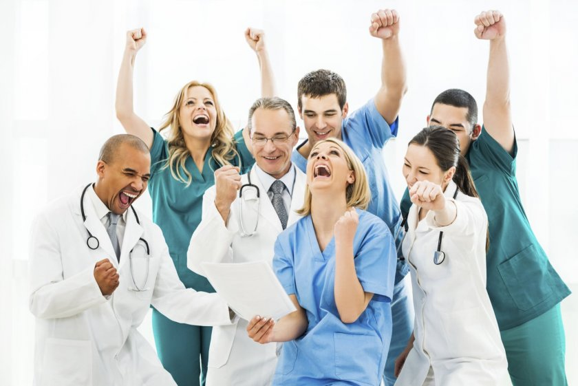 53 000 лекари избягаха за 13 години