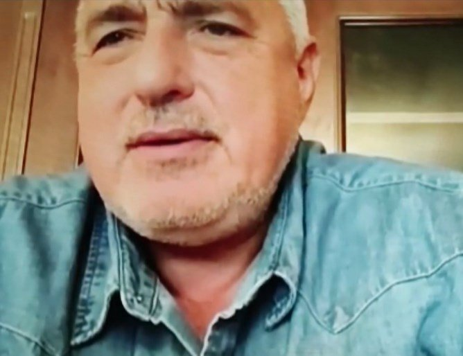 Борисов: 50-те лева пенсионерски бонус и след март, ако ГЕРБ остане