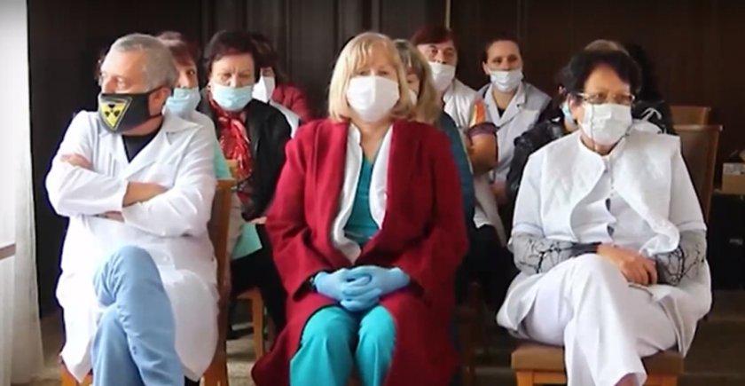 Лекари масово напускат болницата във Велики Преслав