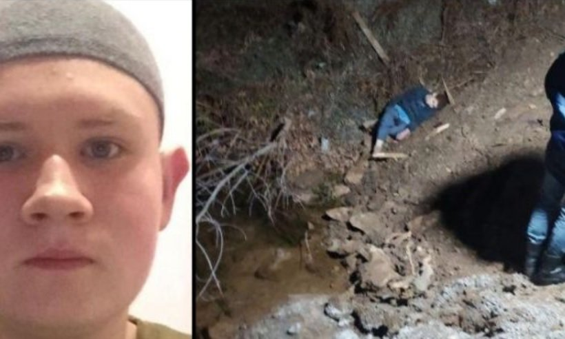 """Аллаху акбар"" и в Русия - ученик кла полицаи, убиха го"