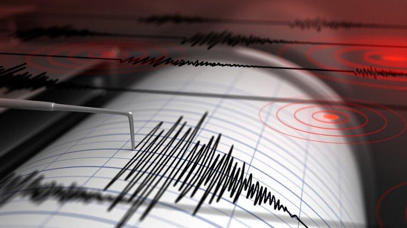 Земетресение с магнитуд 4,2 по Рихтер в Румъния