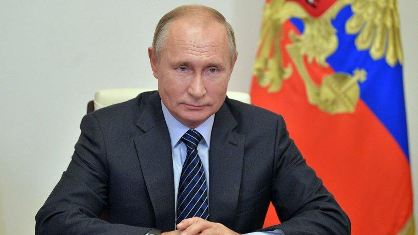 Кремъл отрича Путин да е болен