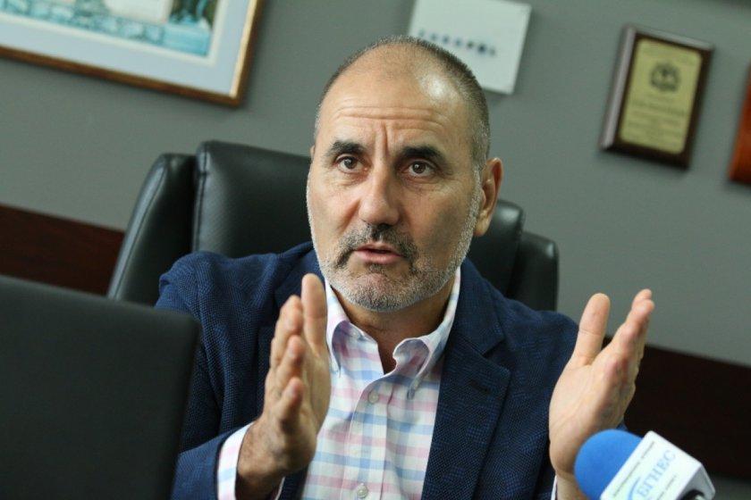 Цветан Цветанов: Държавата се управлява от джипка