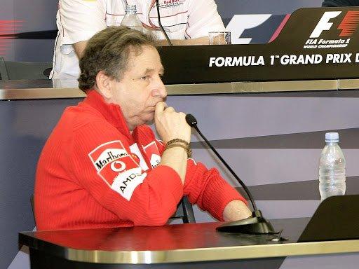 Жан Тод: Шумахер следи кариерата на сина си