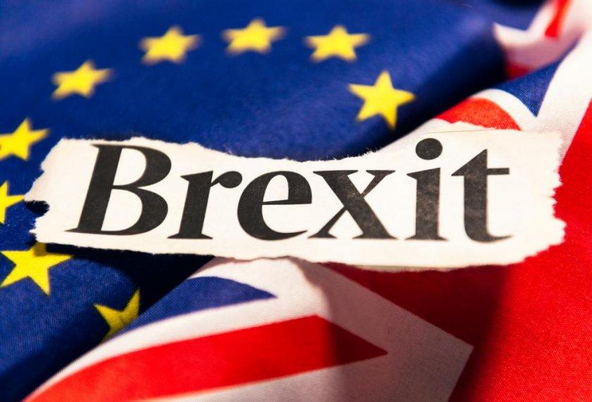 Лондон сключи с Канада търговска сделка за след Брекзит