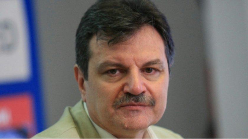 Пуломологът д-р Симидчиев: Трябва регистър на терапиите за COVID-19