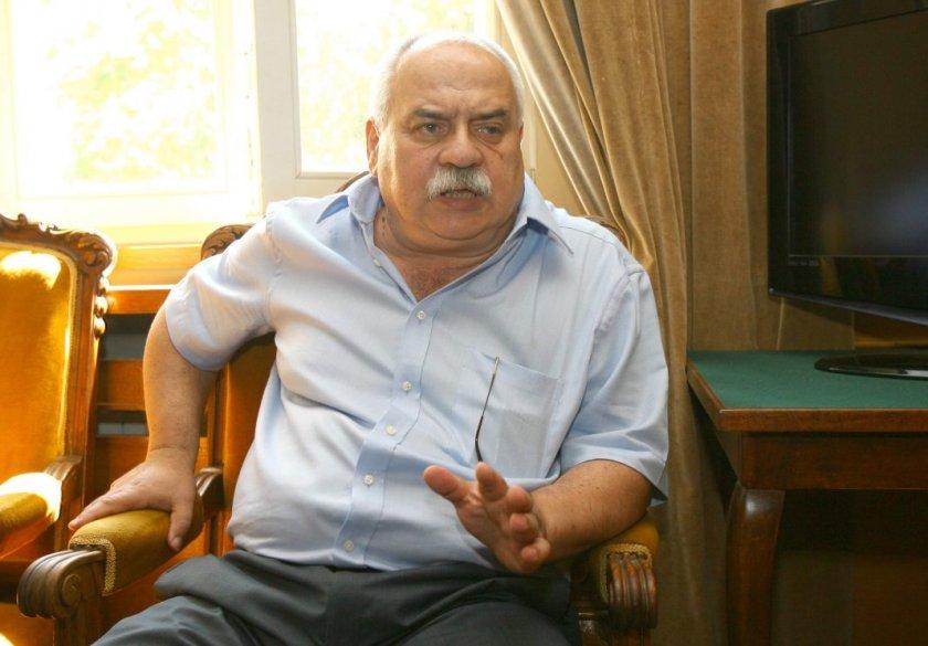 Само в Lupa.bg: Павел Васев е в ИСУЛ, състоянието му е стабилно